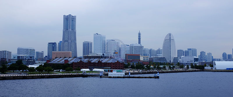 Yokohama_port